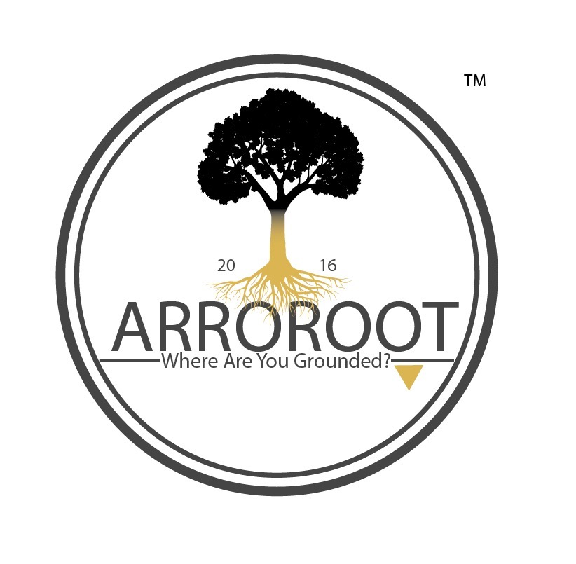 Arroroot T-Shirts Logo